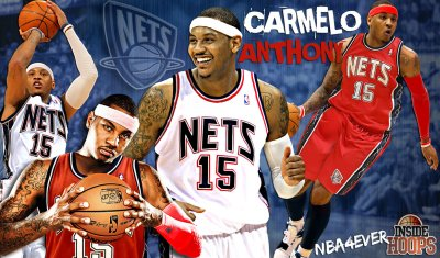 Carmelo Anthony HD wallpapers NBA | NBA Wallpapers