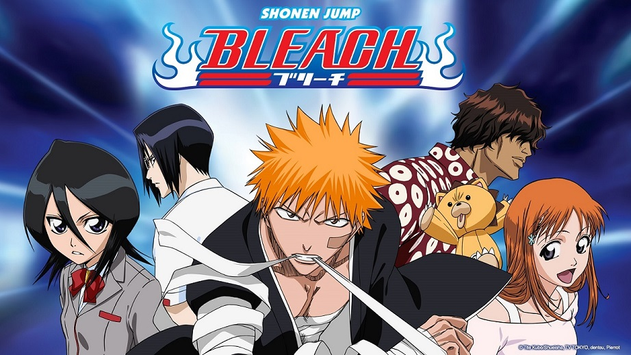 Complete Bleach Anime Series is now available to stream for free on     Adding to Tubi TV s growing library of free streaming TV and movies  the  wildly popular Japanese series joins other VIZ Media anime fan favorites  such as