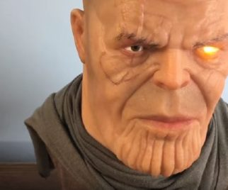 Josh Brolin   Nerdist Fan Artist Mashes Up Josh Brolin s Thanos and Cable