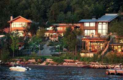 Bill Gates house cost and pictures Tuko.co.ke