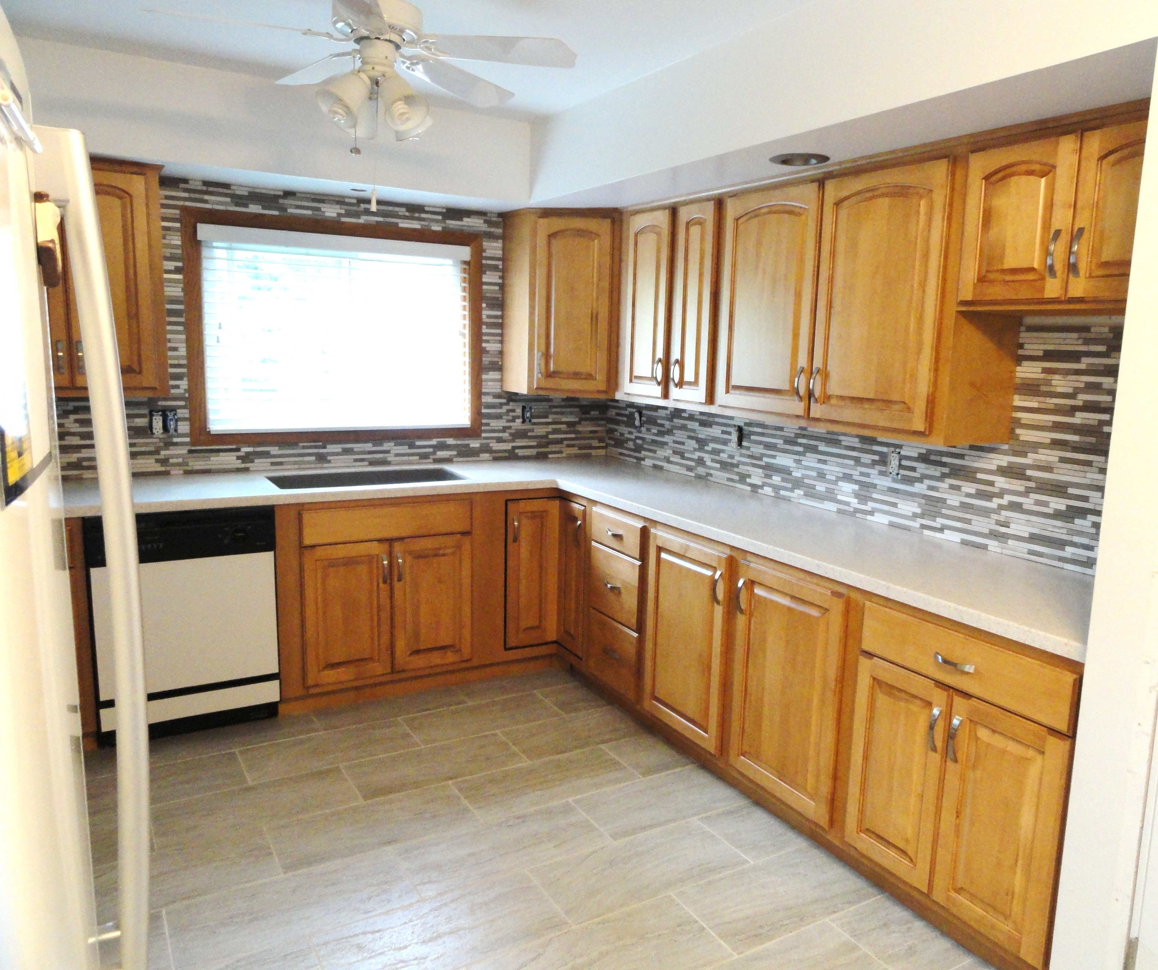 shaker style cabinet refacing shaker style kitchen cabinets Copy