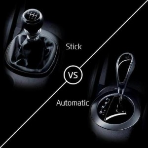 Manual vs. Automatic- What You Need to Know | New Cars Inc