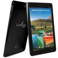 The Envizen EVT10Q Quad-Core 1.2GHz 16GB 10.1 IPS Touchscreen 3G Tablet (Black)