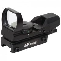 The Firefield FF13004 Multi Red & Green Reflex Sight
