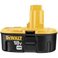 The DEWALT DC9096 18-Volt High-Capacity XRP™ Battery