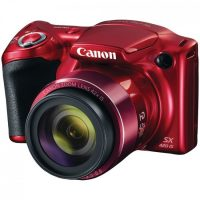 The Canon 20.0-Megapixel PowerShot® SX420 IS Digital Camera