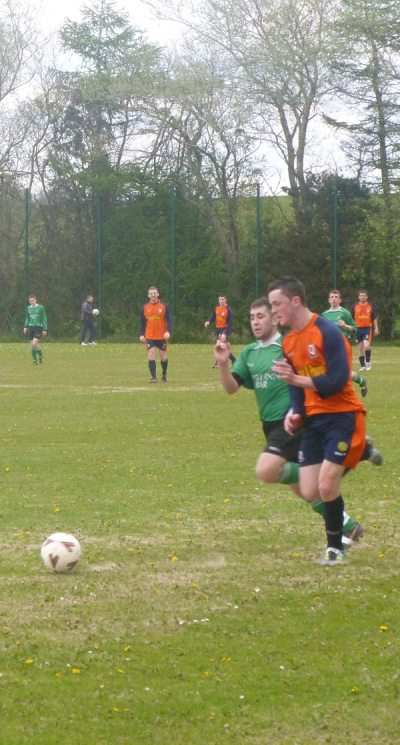 Local football round up, 5th May 2012 | Latest Newry News ...