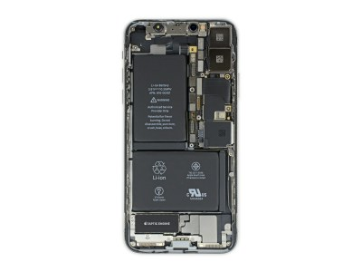iFixit Teardown Reveals What's Inside the iPhone X
