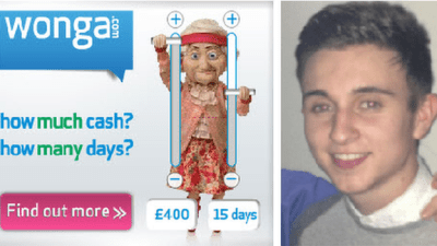 'I lied to get a £120 Wonga loan for a holiday' - BBC Newsbeat