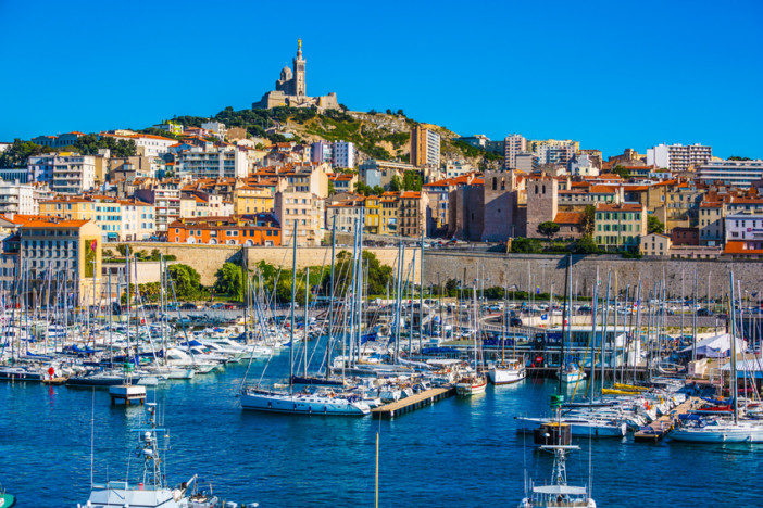 City Guide  Marseille     A Dynamic Port City with a Rich History     City Guide  Marseille     A Dynamic Port City with a Rich History