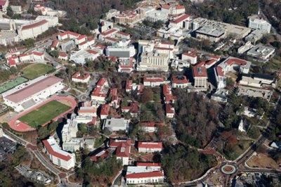 Emory's 2011 Annual Report notes progress, emphasizes priorities | Emory University | Atlanta, GA