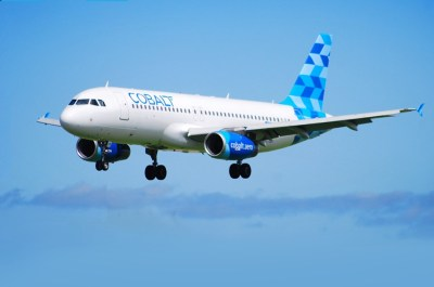 Cobalt Air Selects Sabre for Passenger Reservations Technology - GTP Headlines