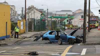 Two dead and three seriously injured in Co Donegal crash | UTV - ITV News