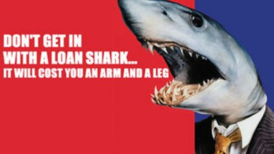 East Anglian man pays loan shark £90,000 for £250 loan | Anglia - ITV News