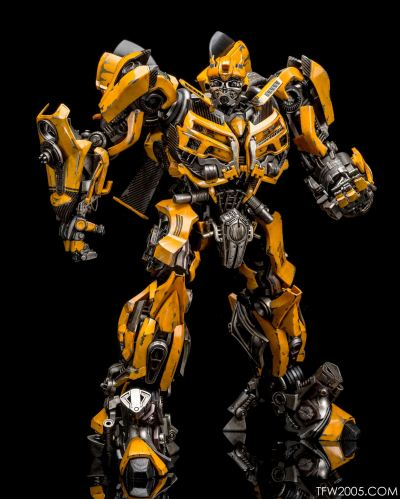 3A Transformers Bumblebee In-Hand Review & Gallery - Transformers News - TFW2005