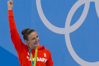 USC wraps up Olympics with 21 medals, including nine golds - USC News