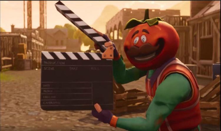 Fortnite season 5  Everything we know so far on skins  map theme and     Fortnite season 5  Everything we know so far on skins  map theme and battle  pass