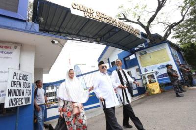Muslims in Cebu to help secure Sinulog festivities ...