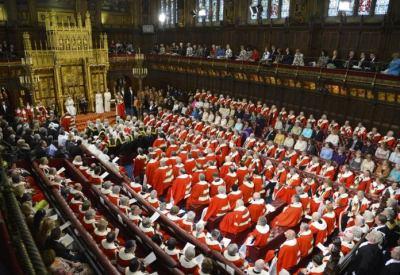 Правительство Великобритании отказалось снижать ставки на FOBT