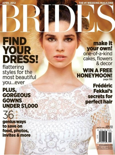 Brides Goes Back to Bi-Monthly. Why are We Surprised ...