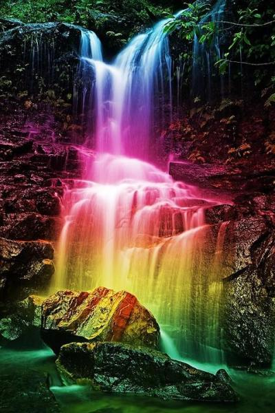 Top 10 Waterfall Live Wallpapers Apps for Android