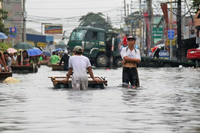 Post-Catastrophe Loan Sharks Prey on Disaster Victims – Next City