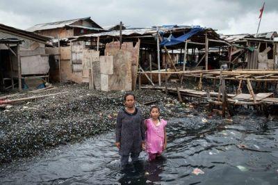 Photos: Jakarta, the Sinking Megacity – Next City