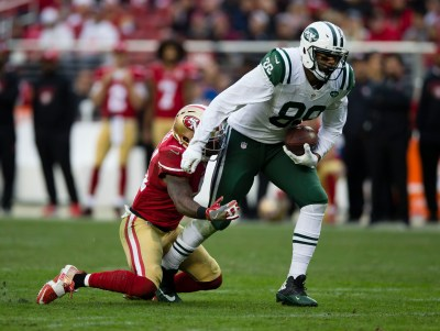 New York Jets: 4 Players that need to bounce back in 2017 - Page 2