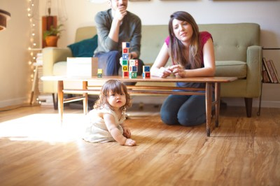 Lehr Family | Folsom In-home Lifestyle Photography ...