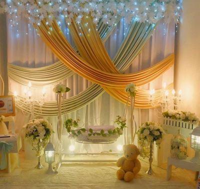 Paket Gold Wedding Syari di Rumah – WEDDING ORGANIZER SYAR'I