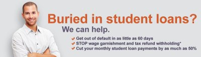 Student Loan Consolidation (Pay as Low as $0 Per Month)