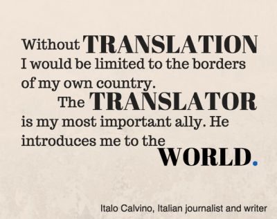 To translate my life | The happy Quitter!