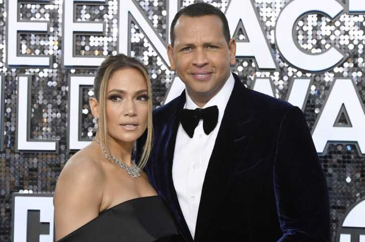 Jennifer Lopez y A Rod confirman separación