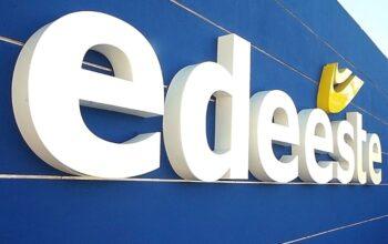 Edeeste ejecuta proyectos para mejorar servicios