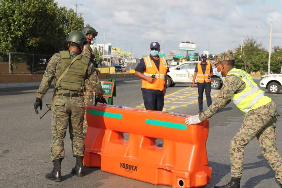 MIDE instruye a militares hacer cumplir protocolos de verificación y reforzar vigilancia en nuevos horarios Toque de Queda