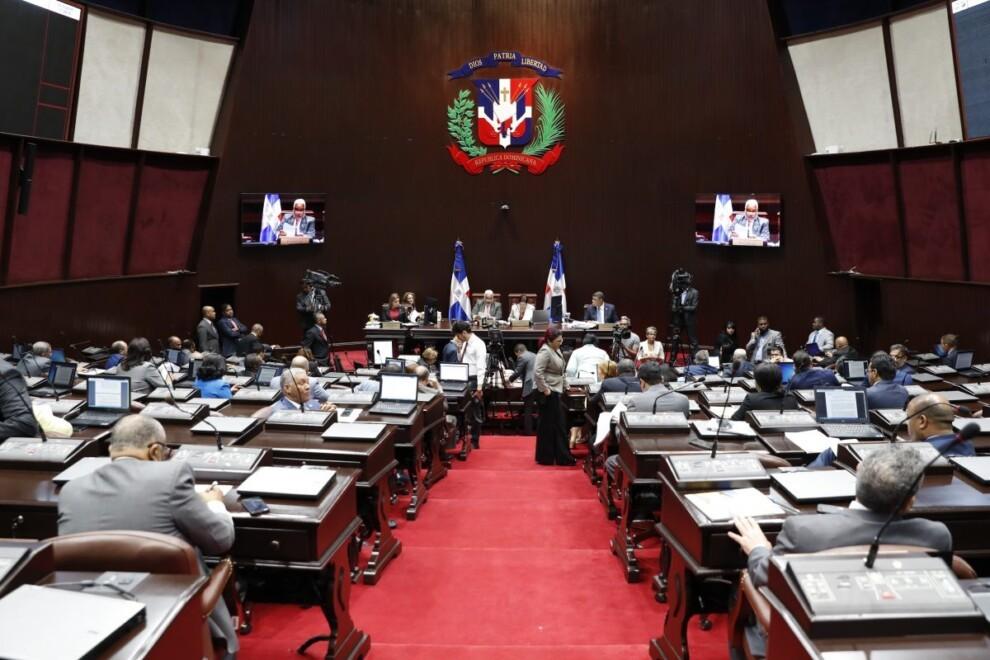 Aperturan trabajos de la primera legislatura 2021