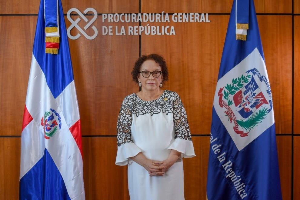 Procuradora Miriam Germán continúa recuperándose,  saldrá hoy de UCI