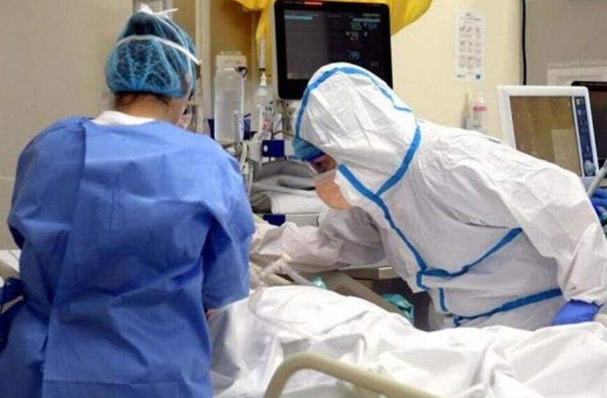 904 nuevos casos de contagios y 4 fallecimientos por Covid-19 en RD