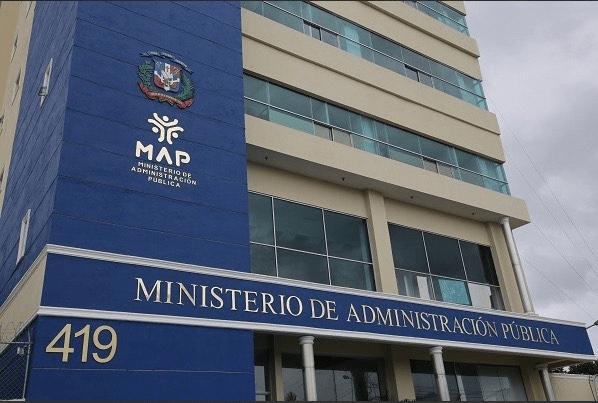 MAP ordena regreso presencial del 100% de los empleados públicos