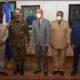 MESCYT apoyará la impartición de doctorados en el Instituto Superior para la Defensa General Juan Pablo Duarte y Diez (INSUDE)