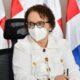 Así va la salud de la procuradora Miriam Germán