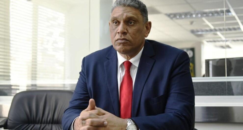 Ministro de Interior y Policía hace llamado a actuar con mano dura con el crimen organizado