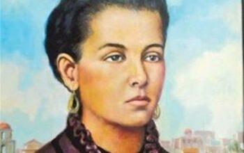 Con motivo al natalicio de Salomé Ureña de Henríquez se conmemora hoy Día Nacional del Poeta