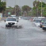 Onda tropical Zeta provocará aguaceros, ráfagas eléctricas y ráfagas de viento
