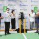 Banreservas apuesta a la movilidad sostenible sumándose a la red de carga eléctrica Evergo