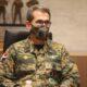 Ministro de Defensa da positivo al Covid-19