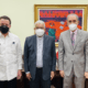 MESCYT y Arzobispado Metropolitano SD analizan proyectos de educación superior