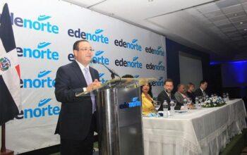 Aseguran exadministrador de Edenorte no se encuentra detenido