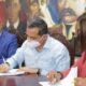 Ministerio de la Juventud firma convenio para instalar Casa de la Juventud en Haina