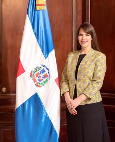 Angie Martínez es designada nueva embajadora en Jamaica